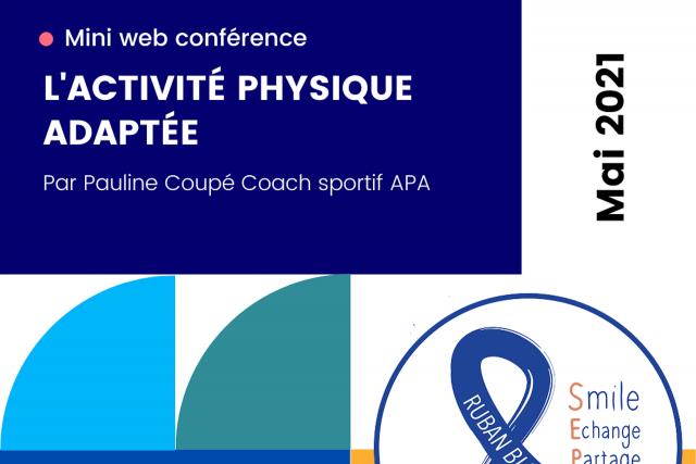 Conférence – Activité Physique Adaptée