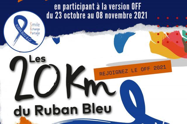 Les 20Km du Ruban Bleu – Course off